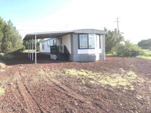 8589 Silver Creek Drive, Show Low, AZ 85901
