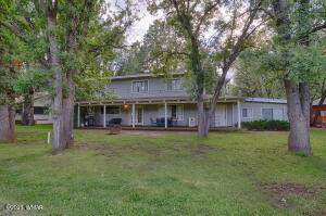 4284 Diamond Creek Circle, Pinetop, AZ 85935