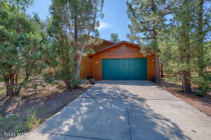 2951 W Alpine Ridge Road, Show Low, AZ 85901