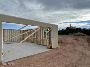 466 S Pioneer Trail, Snowflake, AZ 85937