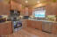 LOTS OF NATURAL LIGHT IN YOUR KITCHEN