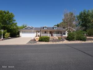 2224 W Ridge Road, Snowflake, AZ 85937