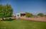 Hay barn/shed