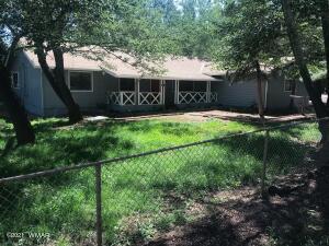 463 Larson Road, Lakeside, AZ 85929