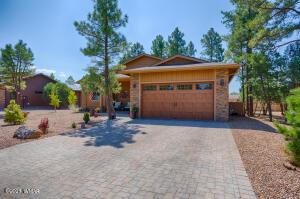 5449 S Elk Springs, Lakeside, AZ 85929