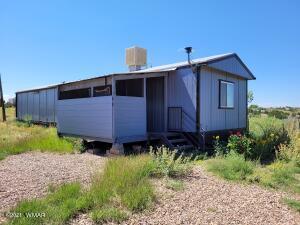 360 S Porter Road, Snowflake, AZ 85937