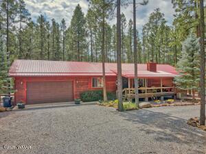 7859 White Oak Road, Pinetop, AZ 85935