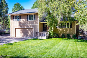 Lush mature landscaping for this home and the subdivision.