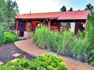 2051 N Bison Ridge Trail, Show Low, AZ 85901