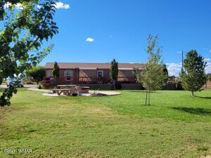 1200 E Center Street, Taylor, AZ 85939