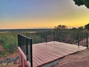 32 County Road 8293, Concho, AZ 85924