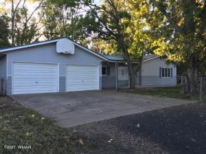 17 N 400 E Street, Taylor, AZ 85939