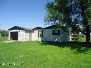 44996 158TH STREET, Florence, SD 57235
