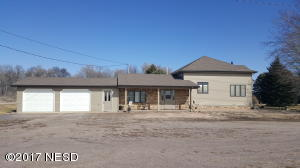 14161 482ND AVENUE, Big Stone City, SD 57216