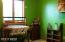 Bedroom No. 2 or office.