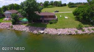 126 NW LAKE DRIVE, Lake Norden, SD 57248