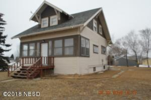 316 OAHE STREET, Out of Area, SD 56000