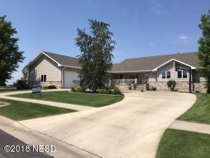 2220 GRANT DRIVE NW, Watertown, SD 57201
