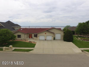 36 PARADISE DRIVE, Watertown, SD 57201