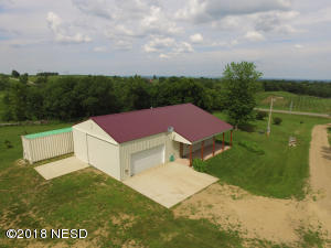 17753 486TH AVENUE, Gary, SD 57237