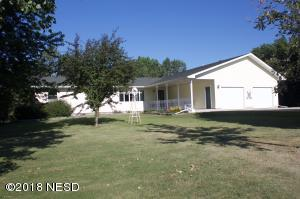 601 54TH STREET SW, Watertown, SD 57201