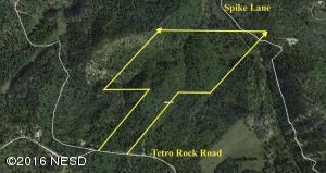 TETRO ROCK ROAD, Deadwood, SD 57732