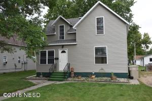 521 2ND STREET SE, Watertown, SD 57201