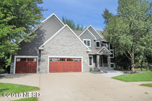 4413 HORNER DRIVE, Watertown, SD 57201