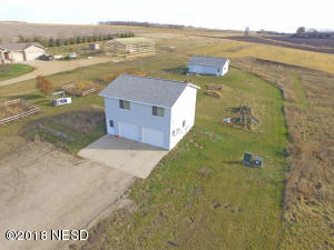 17252 466TH AVENUE, Goodwin, SD 57238