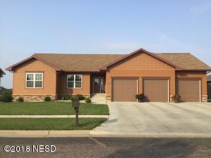 2305 LUCAS LANE NW, Watertown, SD 57201