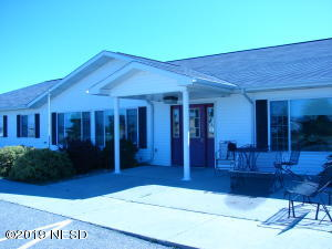 1004 6TH STREET, Florence, SD 57235