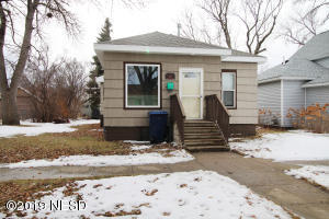 222 2ND AVENUE SW, Watertown, SD 57201
