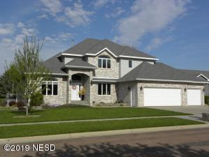 1117 17TH STREET NE, Watertown, SD 57201