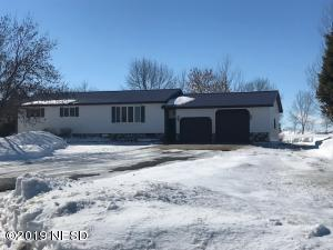 703 54TH STREET SW, Watertown, SD 57201