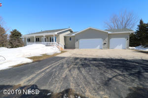 1004 7TH STREET, Florence, SD 57235