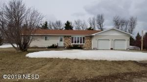 18509 435TH AVENUE, Vienna, SD 57271