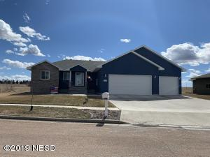 3322 12TH AVENUE NW, Watertown, SD 57201