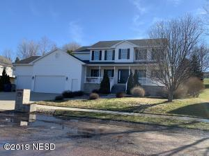 1116 SUNSET STREET NW, Watertown, SD 57201