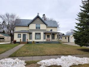 207 EVA AVENUE E, Estelline, SD 57234