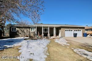 717 43RD STREET NW, Watertown, SD 57201