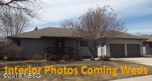 1111 43RD STREET NW, Watertown, SD 57201