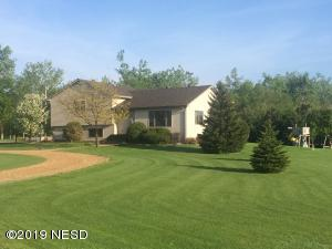 16525 462ND AVENUE, Waverly, SD 57201