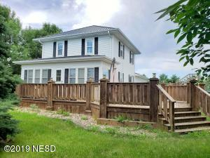 17632 437TH AVENUE, Henry, SD 57243