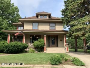 603 N PARK STREET, Watertown, SD 57201