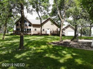 2501 WINDSONG LANE, Gary, SD 57237