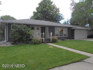 1233 2ND STREET NW, Watertown, SD 57201
