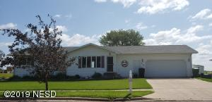320 26TH STREET NW, Watertown, SD 57201