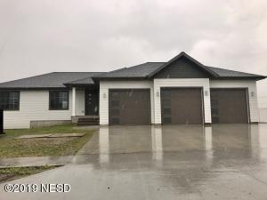 1815 WASHINGTON DRIVE, Watertown, SD 57201