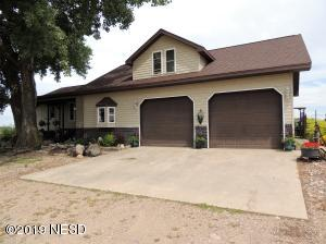 16957 445TH AVENUE, Henry, SD 57243