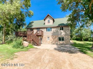 17930 446TH AVENUE, Hazel, SD 57242